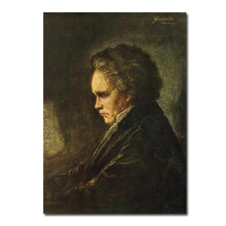 Komponisten-Karten