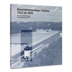 Dachau - KZ Gedenkstätte