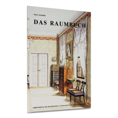 Arbeitshefte des Bayerischen Landesamtes für Denkmalpflege